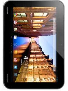 Toshiba Excite Pro Android