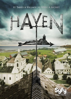 Download - Haven S04E01 - HDTV AVI + RMVB Legendado
