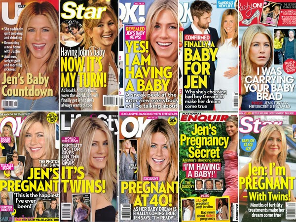 Jennifer Aniston, pregnant, Justin Theroux, Whorrified,