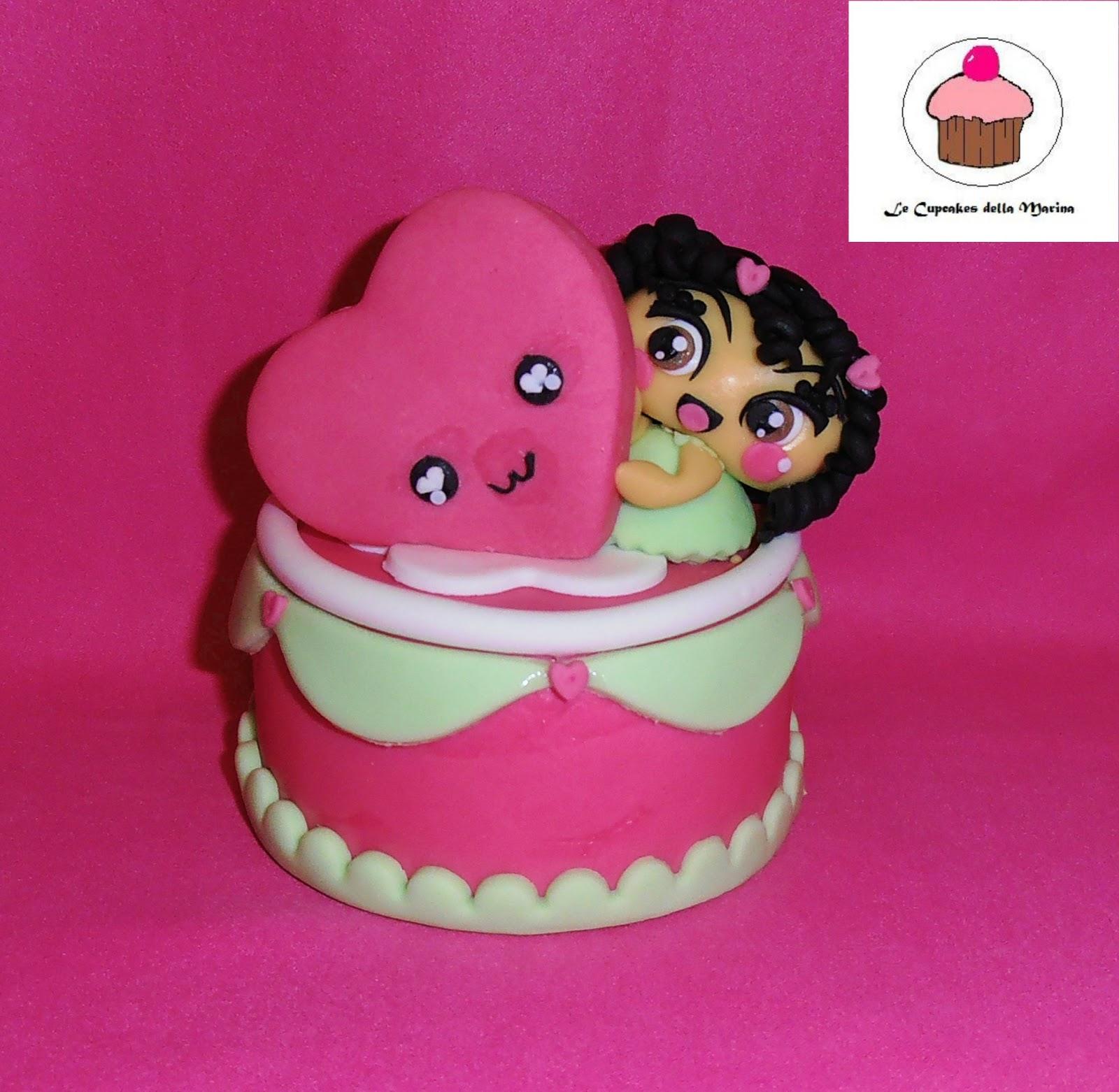 Le Cupcakes della Marina: Corso Cake Design Genova 21 ...