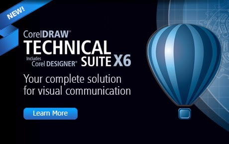 CorelDRAW Technical Suite X7 17.4 crack and serial key fullversion ...