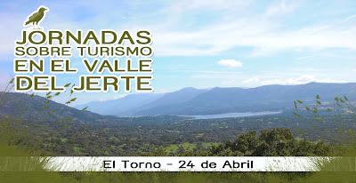 Jornadas sobre turismo en el Valle del Jerte