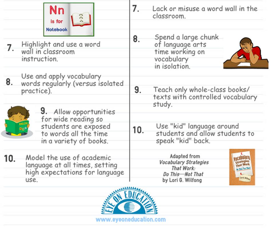 strategies instruction