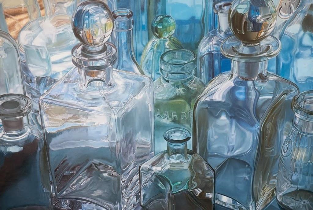bodegones-hiperrealistas-con-botellas
