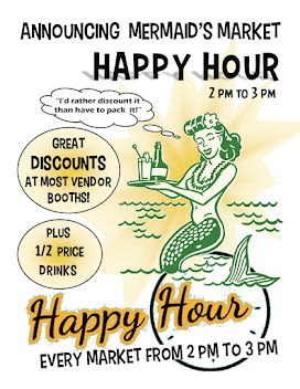 Happy Hour Specials!