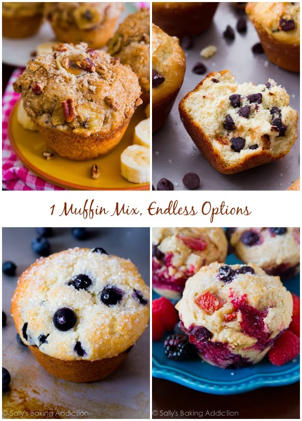http://sallysbakingaddiction.com/2014/02/18/master-muffin-mix/
