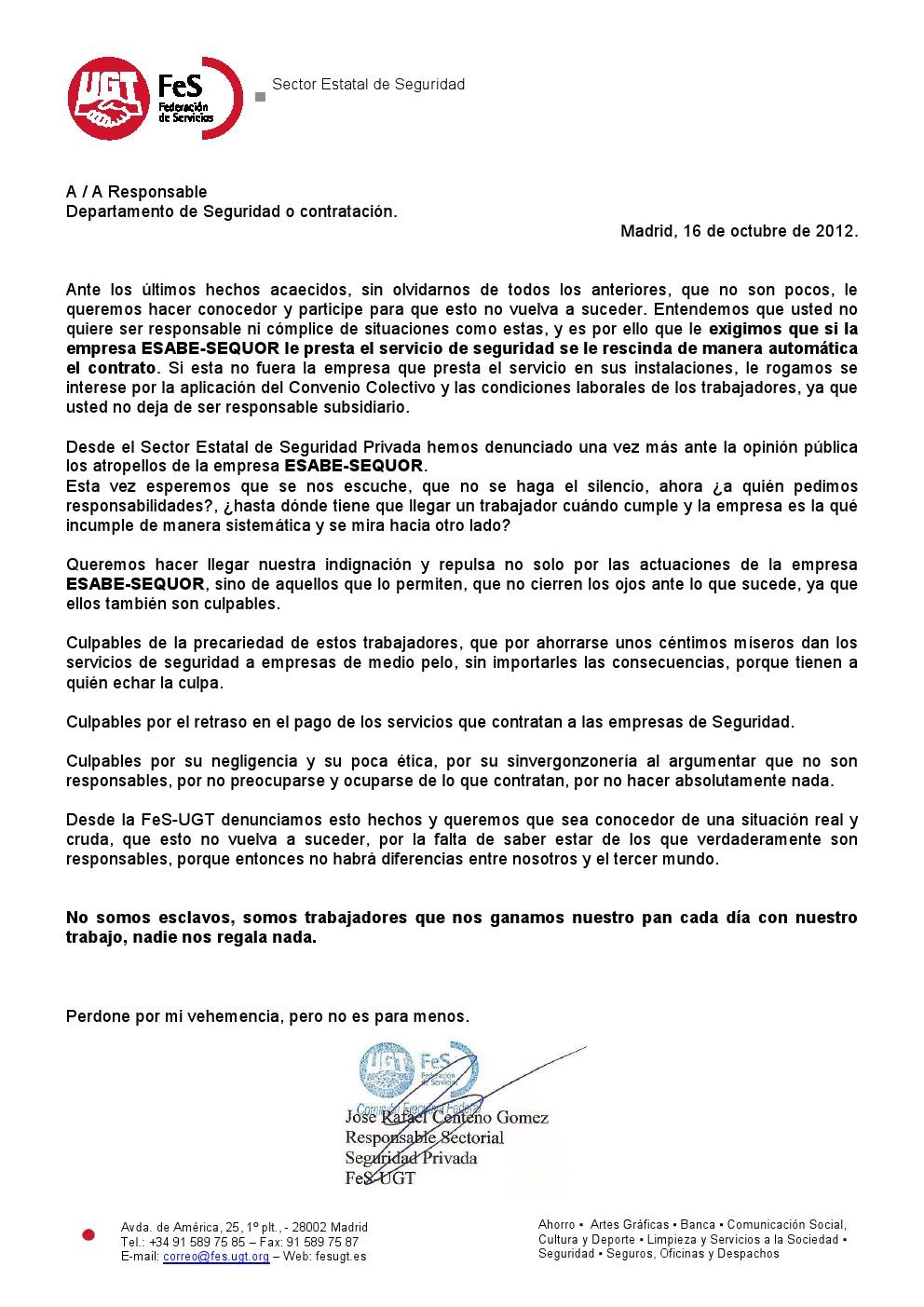 ... Nacional De Seguridad Privada De 2016 - newhairstylesformen2014.com