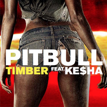 timb Pitbull – Timber (feat. Ke$ha)