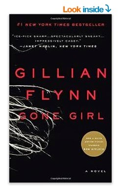 Book Review Gone Girl