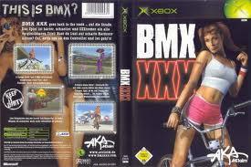 Bmx xxx ps2 cheats