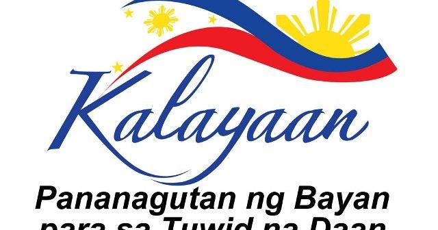 kalayaan pananagutan ng bayan para sa tuwid na daan essays Last year's theme, kalayaan: pananagutan ng bayan para sa tuwid na daan, and with this year's theme ,kalayaan 2013: ambagan tungo sa malawakang kaunlaran, prompts us to bear in mind that every filipino, wherever he or she may be.