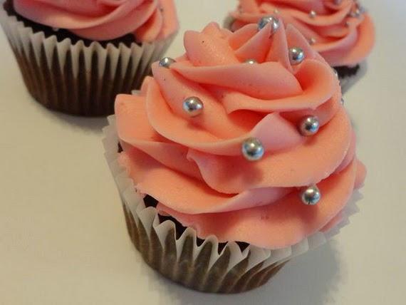 Regalos para Mama, Cupcakes