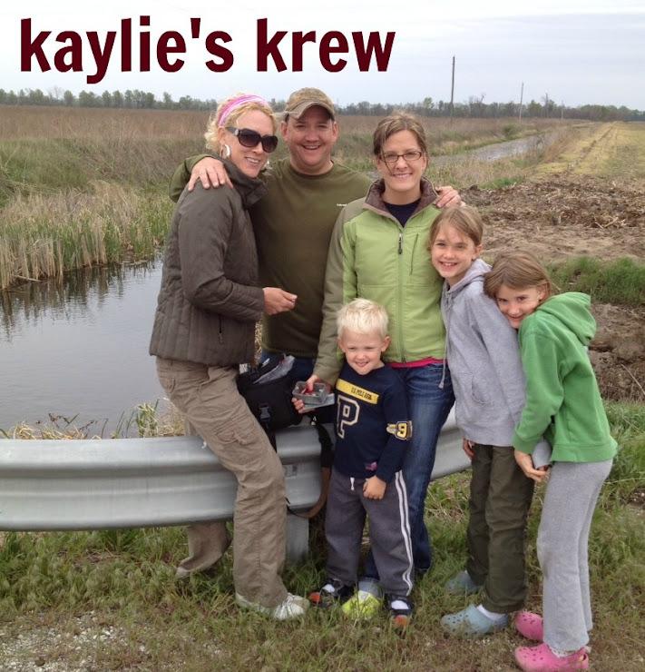 kaylie's krew