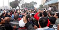 """""""المصرية للدفاع"""": أعددنا ميليشيات لمواجهة الإخوان فى مليونية 24أغسطس"""