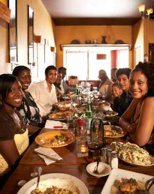 A gastronomic tour through black history bhm 2012 the for African american cuisine history