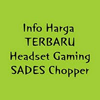 Info Harga Terbaru SADES