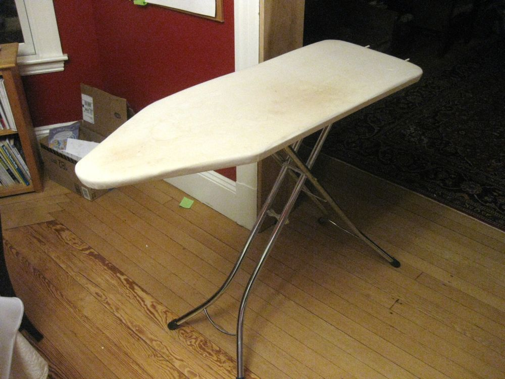 Tooling Up: I love my iron! (and ironing board) : wide ironing board for quilting - Adamdwight.com