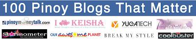 100pinoyblog.com