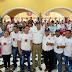 Nerio Torres reitera sus compromisos ante la CNEC, SITATYR y estudiantes