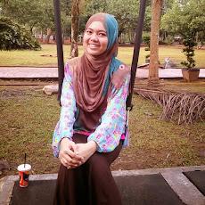♥ Siti Nor Amira Binti Harun