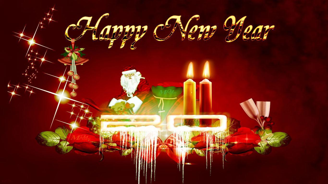 Happy wallpapers 2013 of year download new