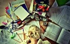Учебные будни