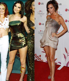 Victoria Beckham Diet and Weight Loss Tips
