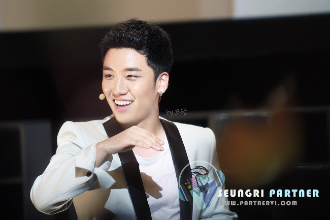 Seungri Osaka Fan Meeting