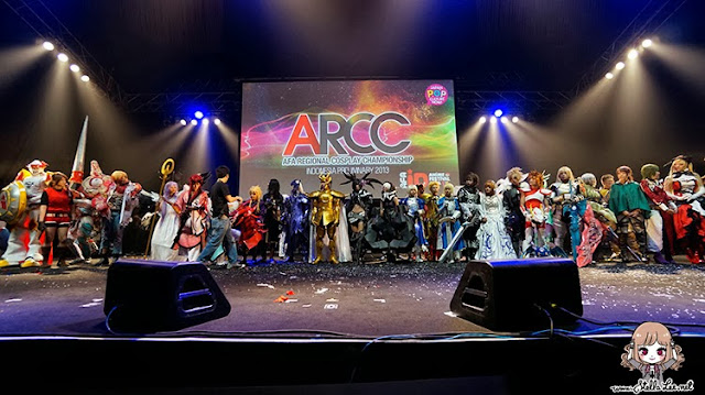 Anime Festival Asia Indonesia 2013
