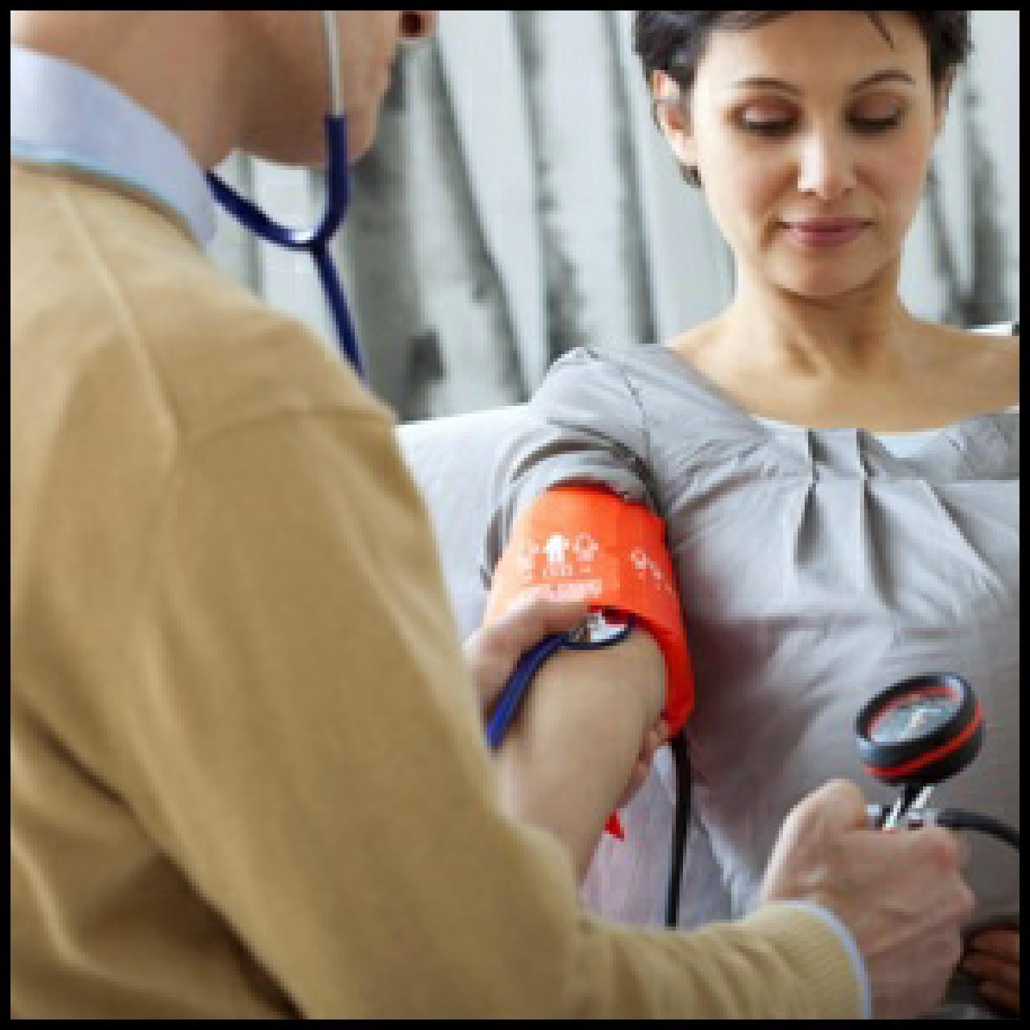 Darah Tinggi Semasa Mengandung Hypertensive Disease In Pregnancy