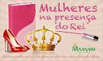 AGENDA, confira no blog das mulheres!
