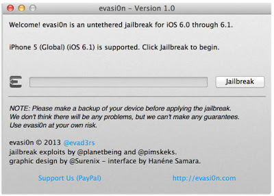 kulhead.blogspot.com how to jailbreak an iphone