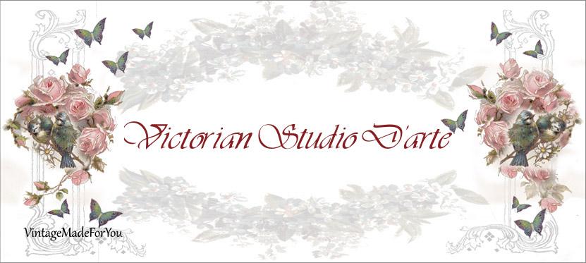 Victorian Studio D'arte