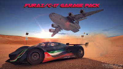 Dubai Drift 2 v2.4.0 APK + DATA
