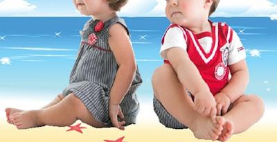 COLECCION INFANTIL BEBES y NIÑOS BATUCADA