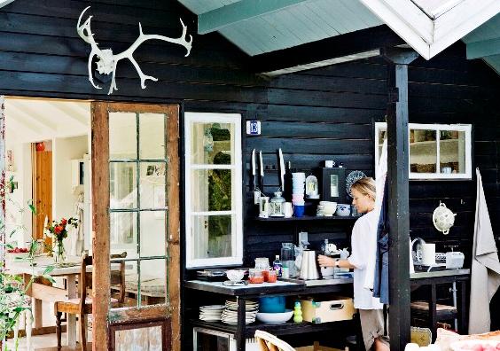 outdoor kitchens you can diy poppytalk