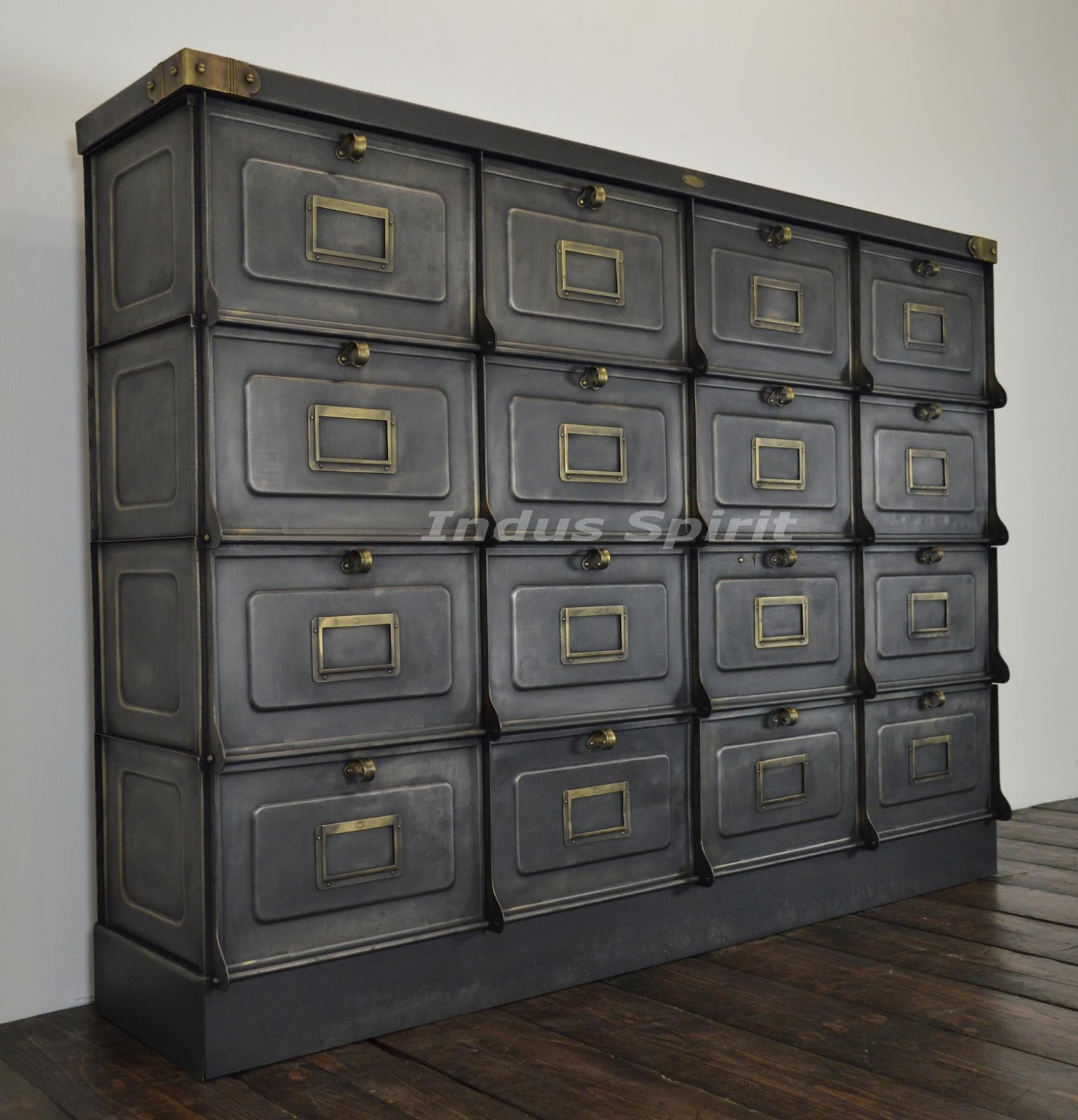 enfilade clapets strafor. Black Bedroom Furniture Sets. Home Design Ideas