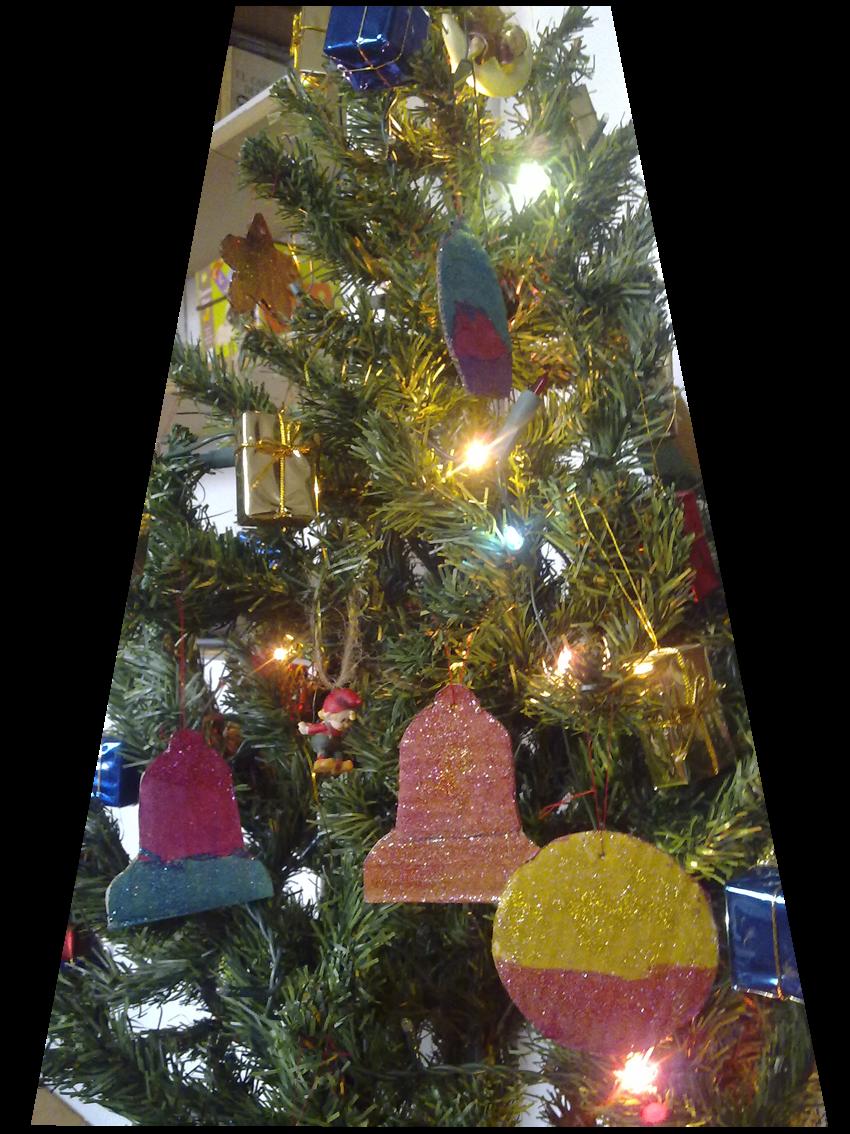 Ornaments de nadal casolans adornos de navidad caseros - Adornos de nadal ...