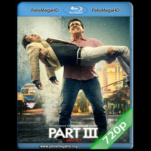 ¿QUE PASO AYER? PARTE III (2013) 720P HD MKV ESPAÑOL LATINO