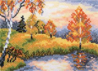 RTO, Осенний лес