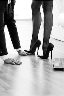dominant wife, dominant woman, online dominantion