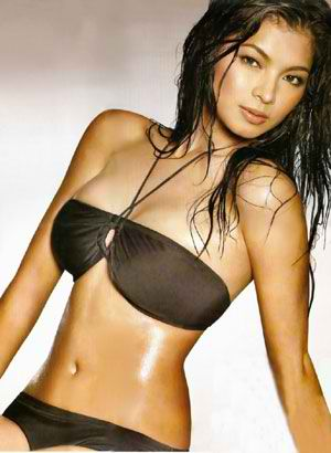 ANGEL LOCSIN FILIPINA