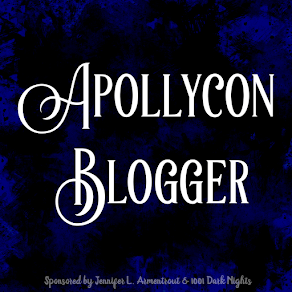 Apollycon Official Blogger