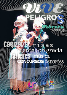 Carnaval de Peligros 2013