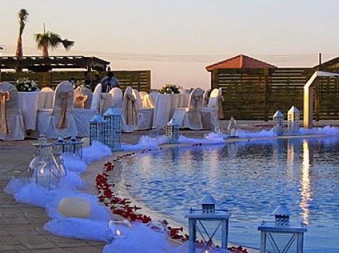Piscinas lindas y modernas en fotos decoracion piscinas para bodas - Decoracion de piscinas ...