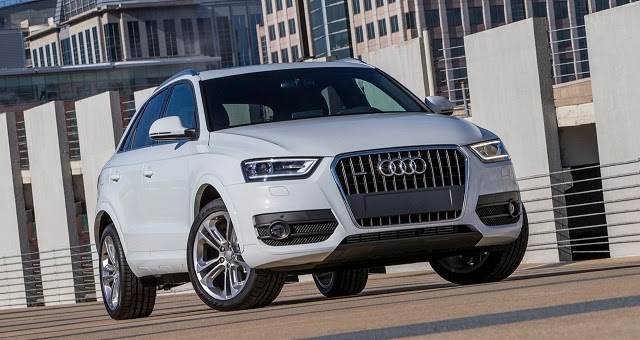 2015 Audi Q3 Release Date and Changes
