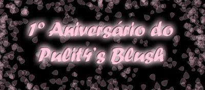 Pulit4's Blush