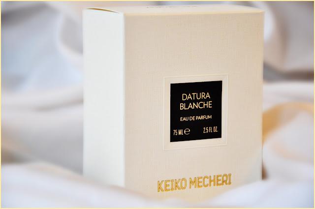 Datura Blanche Keiko Mecheri