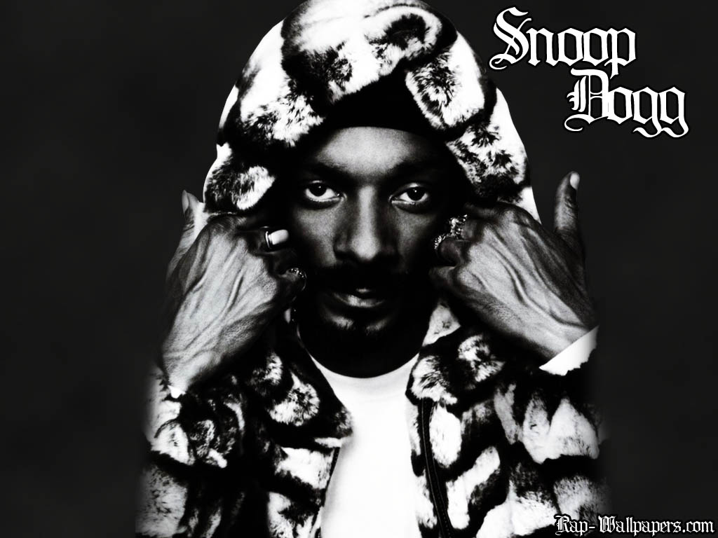 Free Cool Wallpapers Snoop Dogg Background