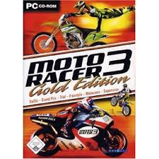 Moto Racer 3 Gold Edition Highly Compressed PC Game 179 Mb Free Download